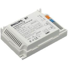 Ballast - HF-R Intelligent Touch DALI für PL-T/C und TL5C - Lampentyp: TL5C - La HF-Ri TD 155 TL5C E+ 195-240V 50/60Hz