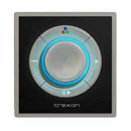 Traxon Steuergerät für RGB-/ Weißlicht Light-Drive Jog RGB Controller