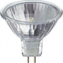 Sylvania Niedervolt Halogenreflektorlampe Superia MR16 50W GU5.3 929 38° DIM