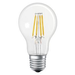 Osram smarte LED Bluetooth Birnenlampe 6,5W (60W) E27 827 320° DIM