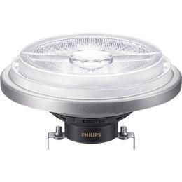Philips Master Niedervolt LED Spot AR111 20W (100W) G53 930 40° DIM