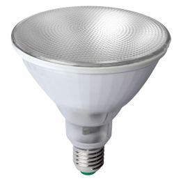 MEGAMAN LED Pflanzenlampe PAR38 MM154 8,5W E27 IP55