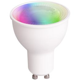 Müller-Licht smarter tint white+color LED Erweiterungs-Spot 6W (50W) GU10 818-865+color RGBW DIM