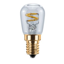 Segula LED Kühlschranklicht curved Design Line 1,5W (6W) E14 922