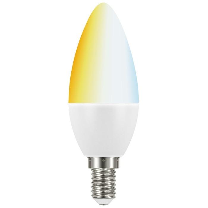 Müller Licht tint Kerzenlampe