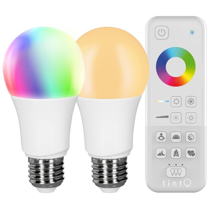 Müller Licht LED bunt tint