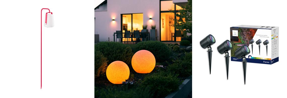 dekoratives Licht Gastro Garten B2B online kaufen