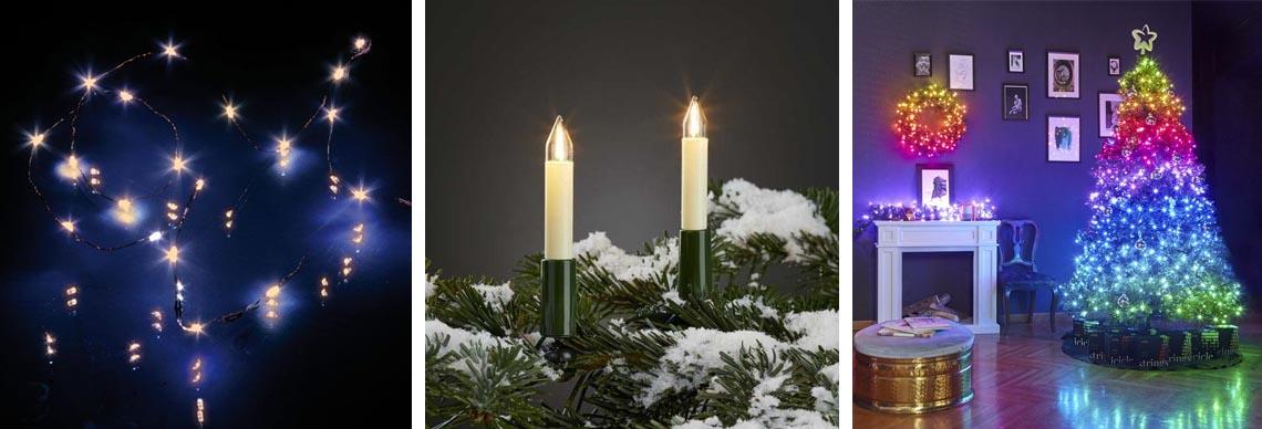 Lichterketten online kaufen