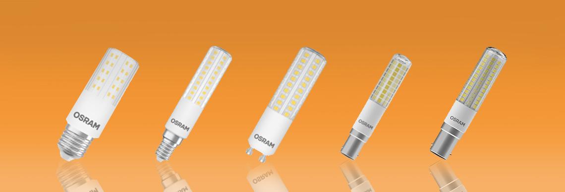 Halogen ersetzen durch LED