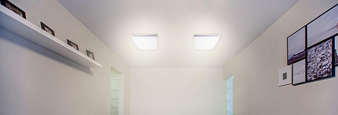 Leuchte für Betrieb die man überall nutzen kann