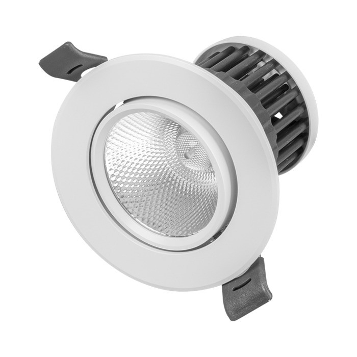 Radium LED Spot