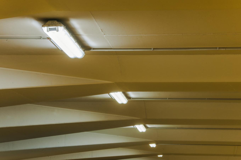 Facility Management Beleuchtung